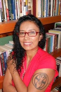 Adriana-Paramo