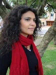 Alicia Anabel Santos