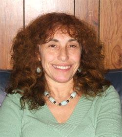 Alicia Partnoy