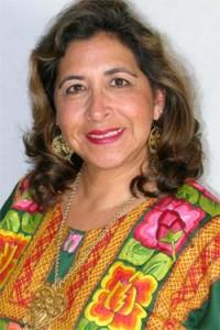 Amada Irma Perez