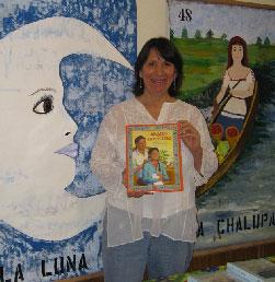 Dr Kathleen Contreras