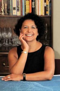 Edna Campos Gravenhorst