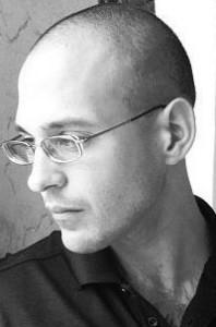 Jonathan Marcantoni