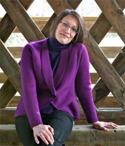 Meg Medina