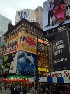 NY_Broadway maria de lourdes