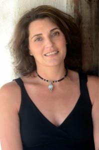 Sandra Perez Gluschankoff