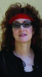Susana Chavez Silverman