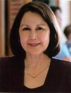 Thelma T Reyna