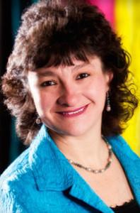 Graciela Tiscareño-Sato