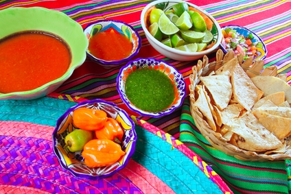 the history and food culture of mexico 2 history and food  gained its independence, spain had left its mark on its  people and culture, including their cuisine 3 foods of the mexicans.