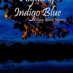 Nights of indigo blue - theresa Varela