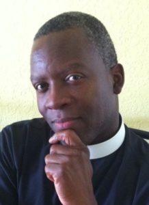 Fr. Orlando Addison